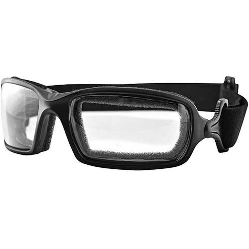 gafas bobster fuel, fotocromático, negro