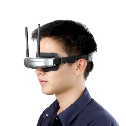 gafas boscam gs923 receptor drone aeromodelismo