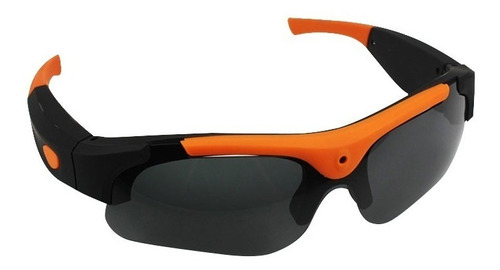 gafas cámara deportiva hd 1080p videocámara gopro integrada