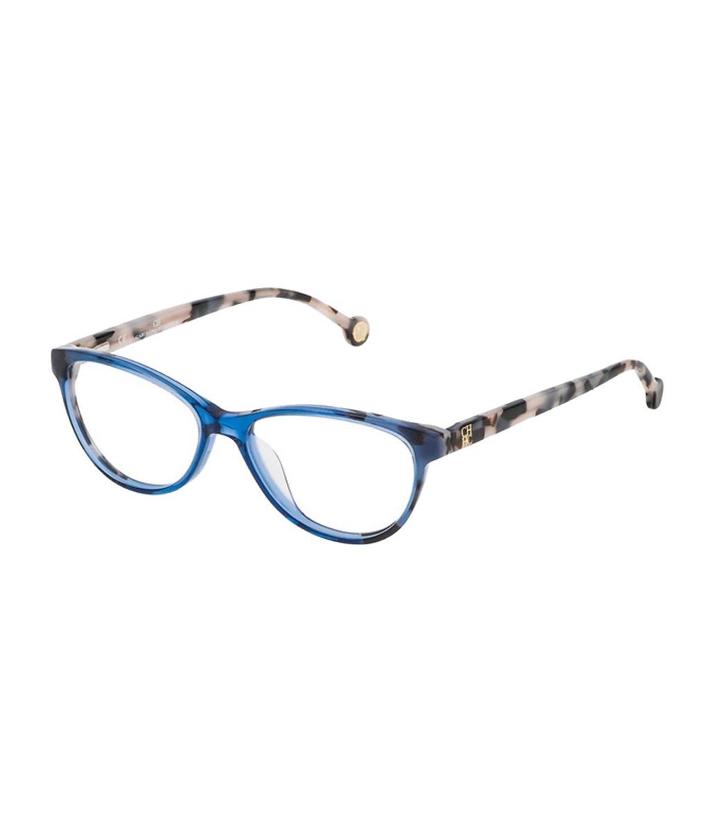 e62c7b5085 Gafas Carolina Herrera Vhe718l 0955 - $ 600.000 en Mercado Libre