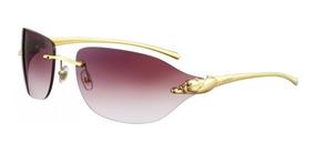 gran venta cliente primero gama completa de especificaciones Gafas Cartier Ct0068s-001