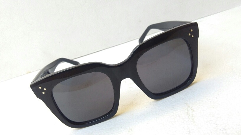 a73f8235806b Gafas Céline Mujer Made In Italy Como Nuevas!! -   1
