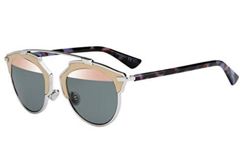 el más nuevo 4144d 5de7a Gafas Christian Dior Para Mujer