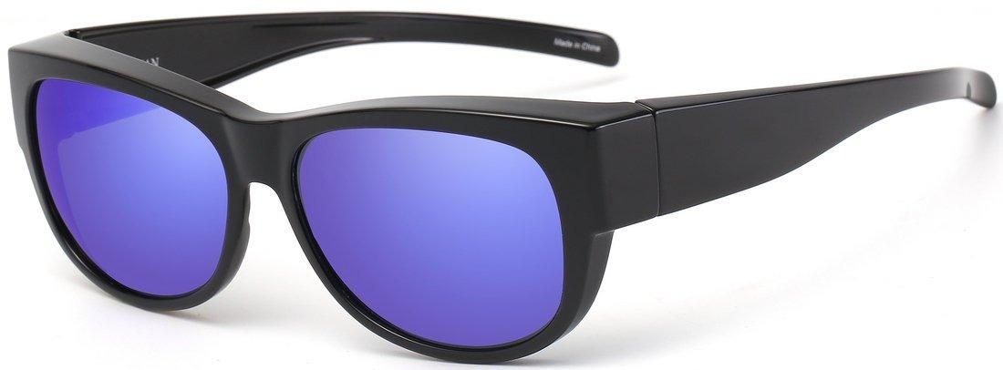 54a4fcdfa8 gafas conducir de sol sobre recetadas, tamaño mediano caxman. Cargando zoom.