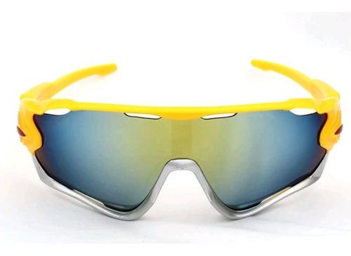 gafas de ciclismo + balaclava