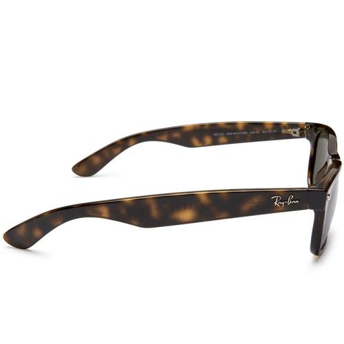 gafas de de sol ray-ban orb2132 902 l/55 cafe