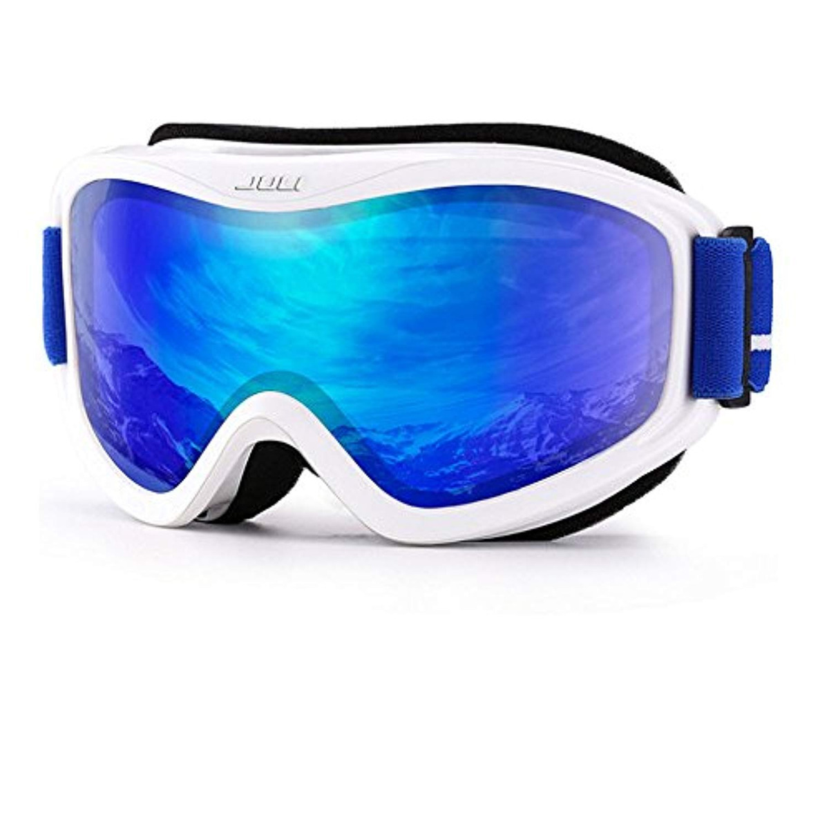 33c250220f gafas de esquí snowboard invierno con antiempañamiento. Cargando zoom.
