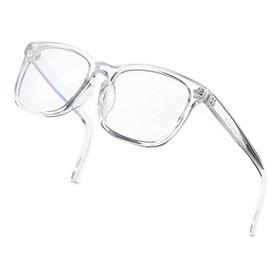 Gafas De Juego De Computadora Ligeras Bloqueo De Luz Azul