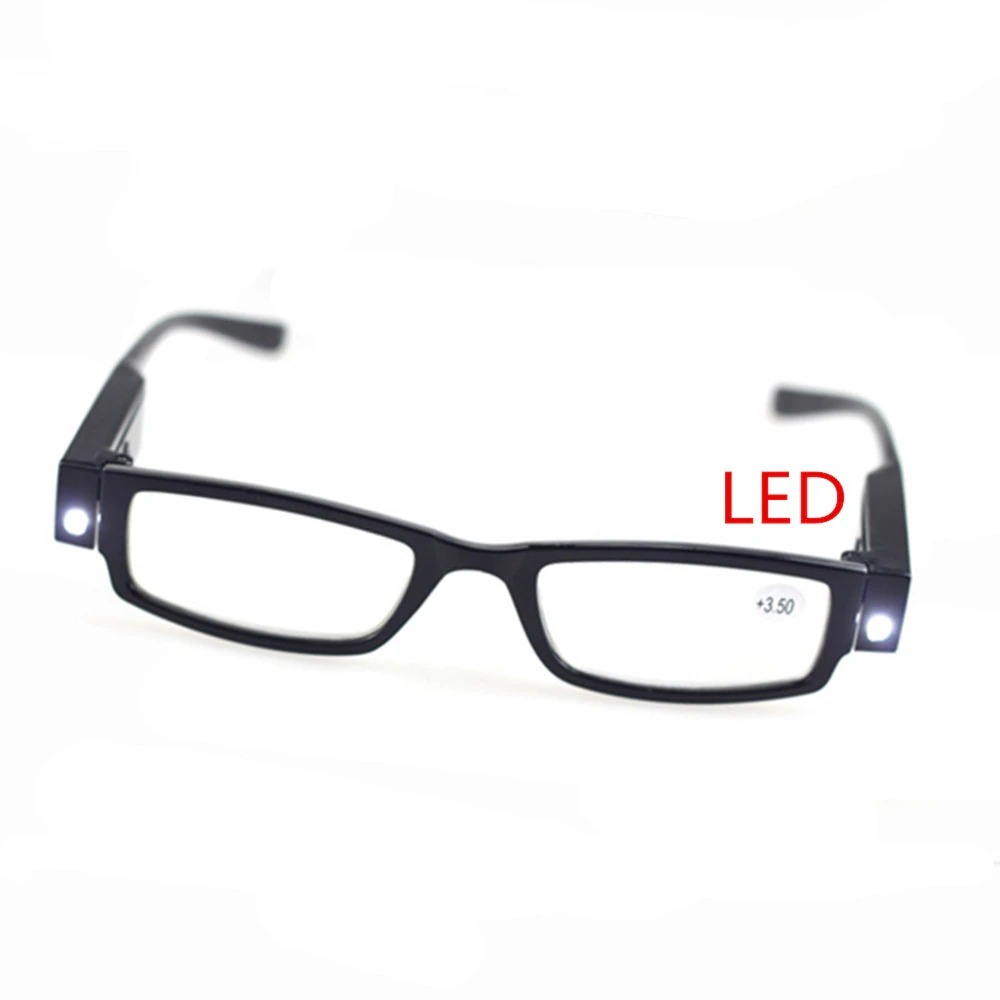 9d2e9bfc49 Gafas De Lectura Doble Luces Led Multi Strength, Gafas Leer ...