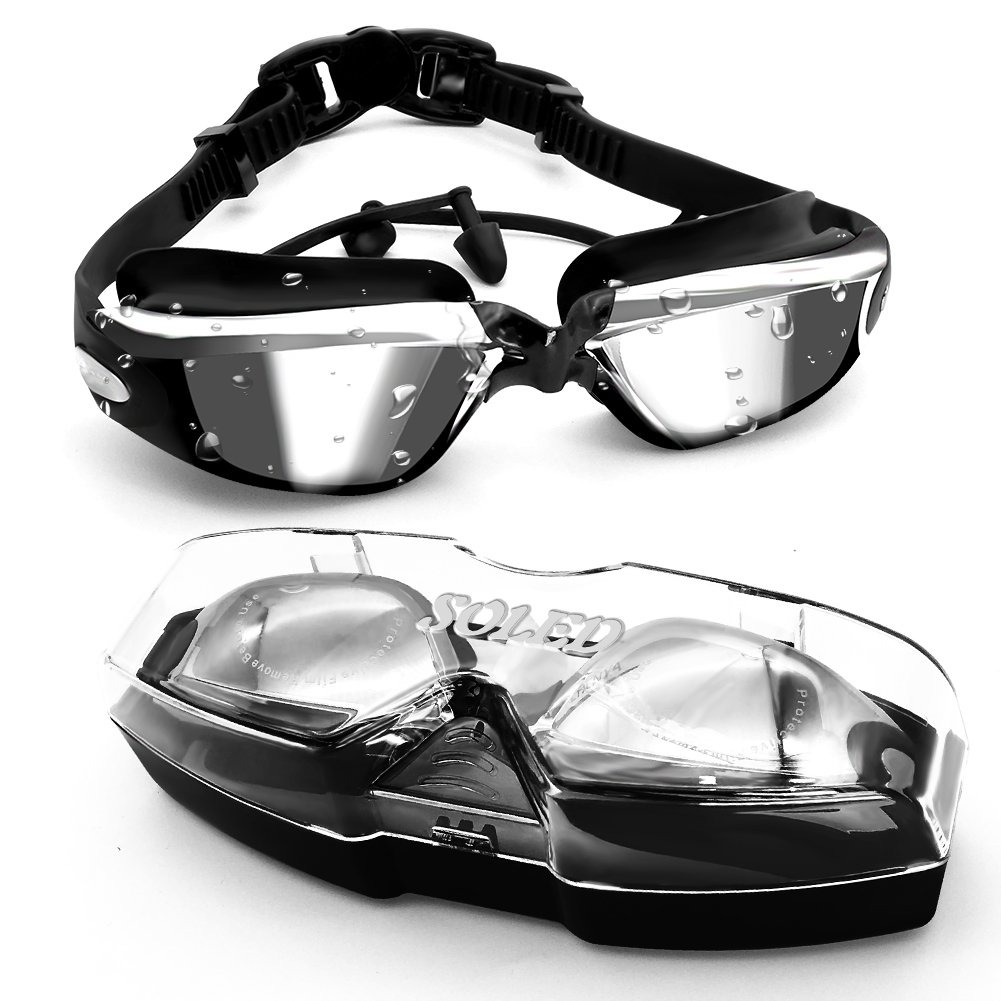 016dd4154 Gafas De Natación Con Suela, Gafas De Natación, Gafas Pro ...