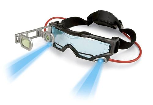 gafas de noche de engranaje espía + envio gratis