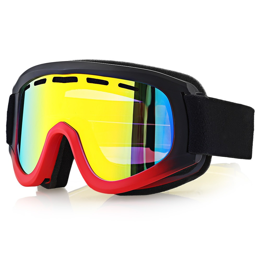 1c2adb1b76 gafas de protección moto para esquiar con lentes doble equi. Cargando zoom.
