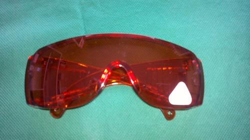 gafas de proteccion rayos ultravioleta