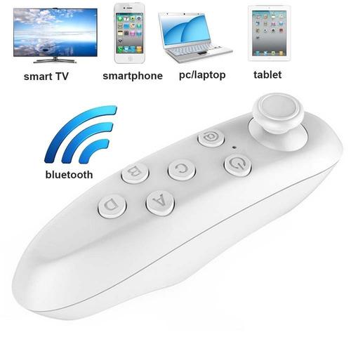 gafas de realidad virtual 3d vr box 2.0 + control/smartphone