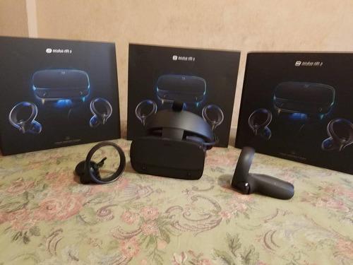 gafas de realidad virtual oculus rift s  nuevas