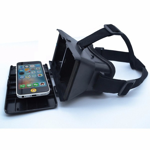 gafas de realidad virtual resina  android iphone