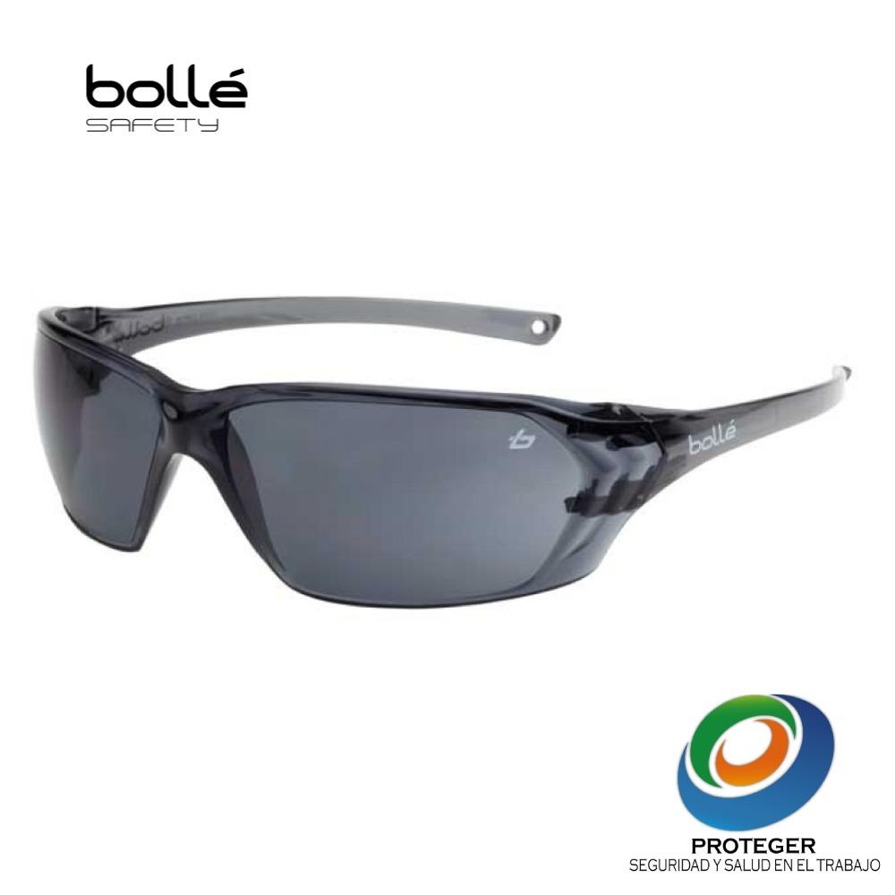 25c0d52341 Gafas De Seguridad Bolle Prism Lente Gris - $ 70.000 en Mercado Libre