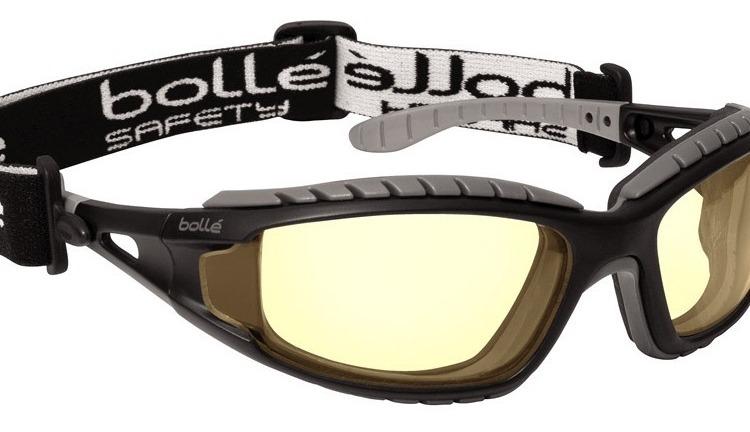 464215e0b7 Gafas De Seguridad Bolle Tracker Lente Amarillo - $ 260.000 en ...