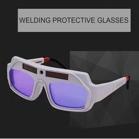 5b4c580177 Gafas De Seguridad Lentes Para Soldar Electronica Solar Auto