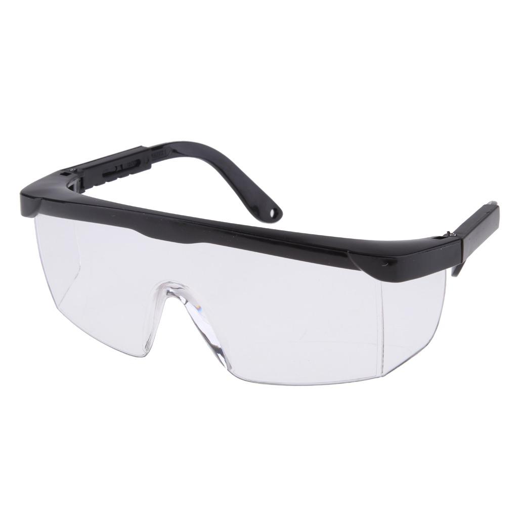 cf8f79ce43 Gafas De Seguridad Trabajo De Protección Gafas De Trabajo - $ 294.26 ...
