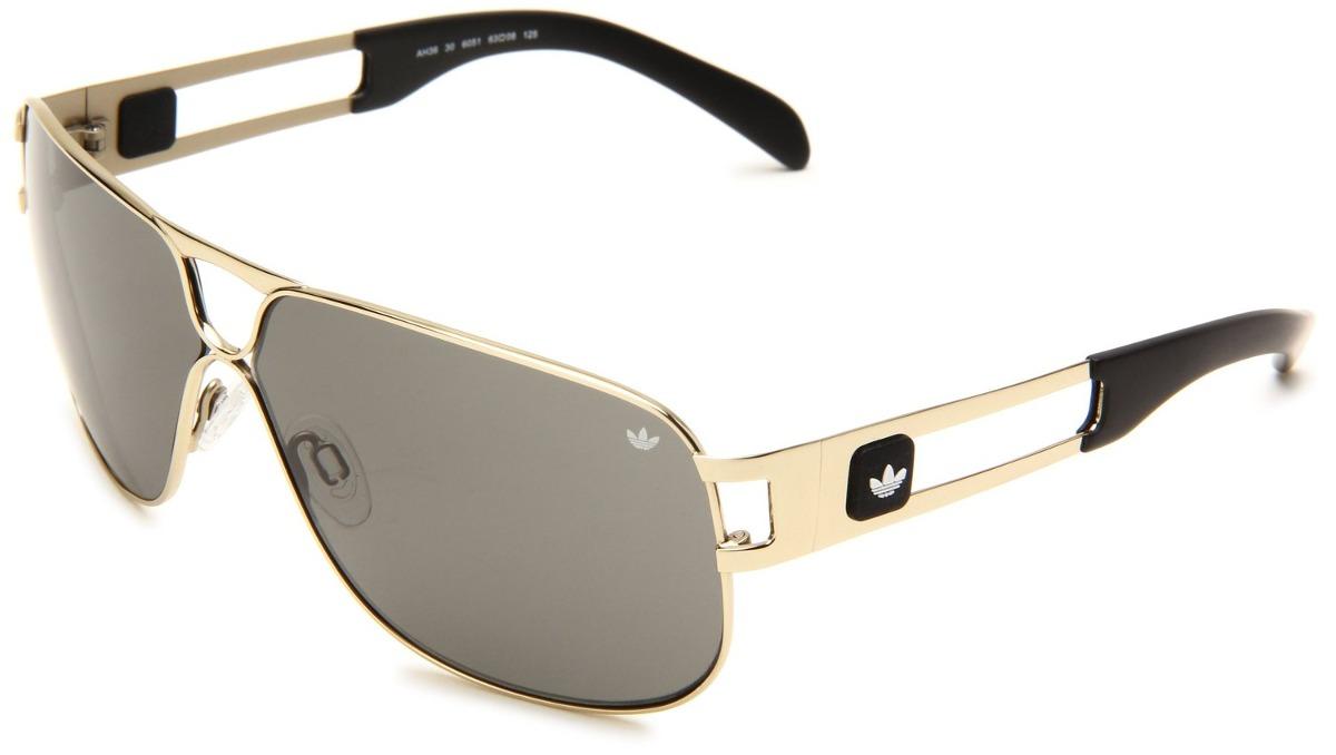 Los nuevos lentes o gafas de Adidas