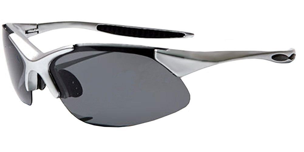 Gafas De Sol adidas Jmp44 - Lente Negro Marco Gris - $ 57.200 en ...