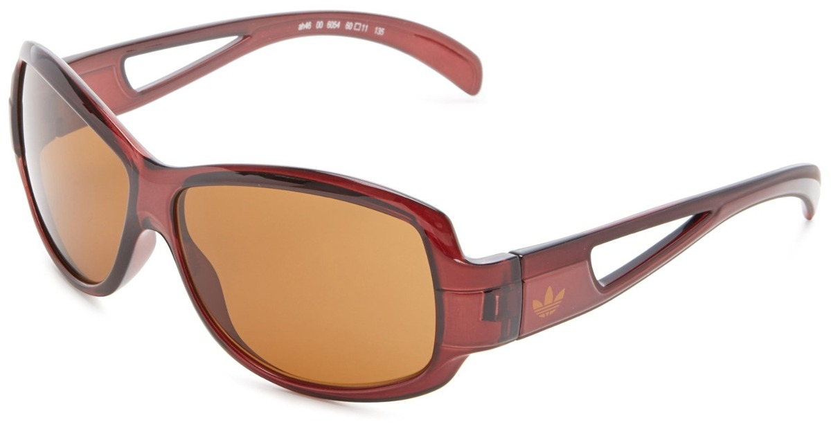 Gafas De Sol adidas Sunset Beach Ah Lente Cafe Marco Marrón ...