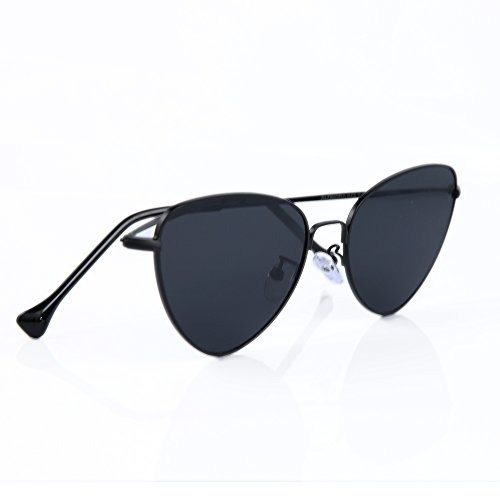 7ed628eb6f Gafas De Sol Alondra Kolt Cat Eye Vibes Metal Frame - $ 98.990 en ...