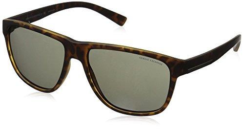 7603ef0851 Gafas De Sol Armani Exchange Para Hombre Ax4052 - $ 68.990 en ...