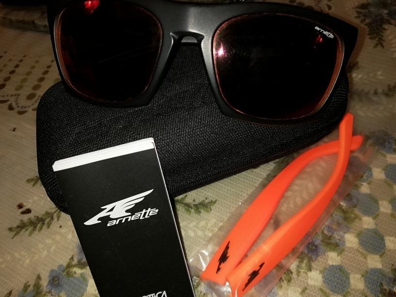 Originales De Arnette Sol Sol Gafas De Arnette Gafas gby6fY7