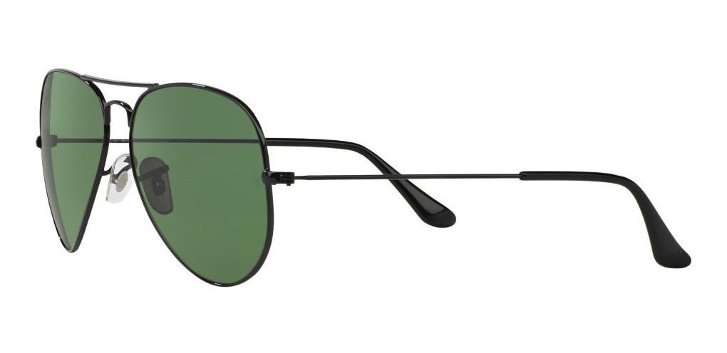 aec1b67cde Gafas De Sol Aviador Ray-ban® Aviator Classic - $ 490.000 en Mercado ...
