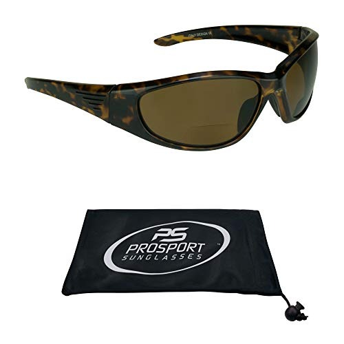 b896356e90 Gafas De Sol Bifocales Polarizadas. Premium Tac Polarized ...