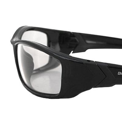 gafas de sol bobster invasor fotocrómicas negras humo