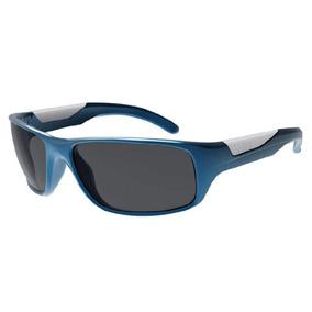 425a4726c2 Gafas De Sol Bolle Vibe, Polarized Tns Gun Af, Shiny Blue