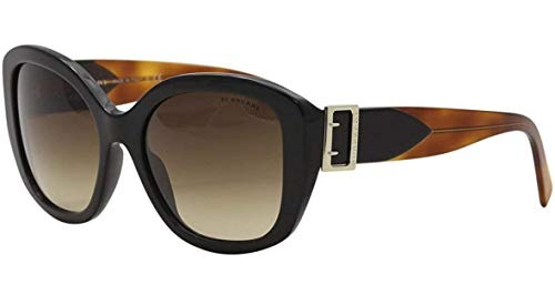 875ab039dc Gafas De Sol Burberry Be4248 Verde Havana Blue Havana Bl ...