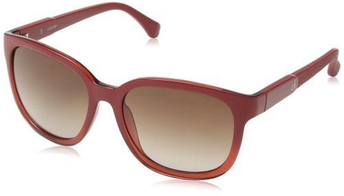 2af2ed7d72 Gafas De Sol Calvin Klein Ck3157s Ck Rasberry / Brown 54mm ...