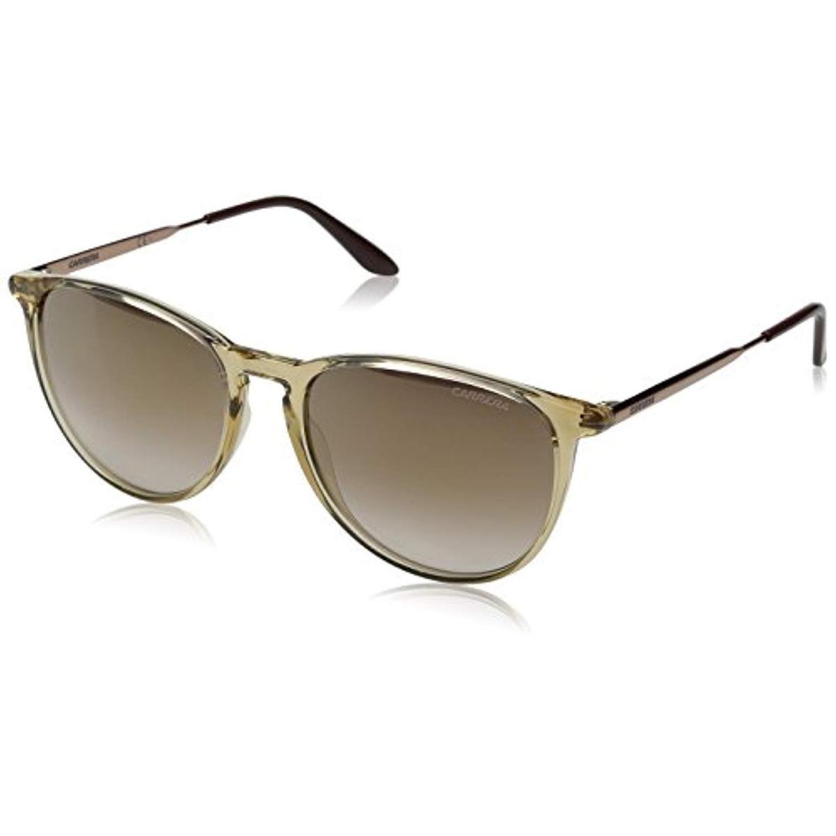 589967e933 Gafas De Sol Carrera Ca5030s Cuadradas, Beige - $ 435.533 en Mercado ...