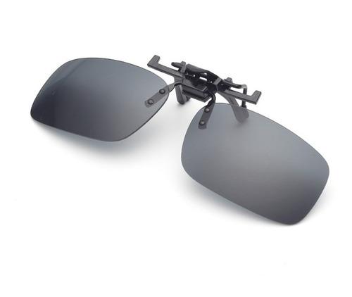 gafas de sol  clip on polarizadas