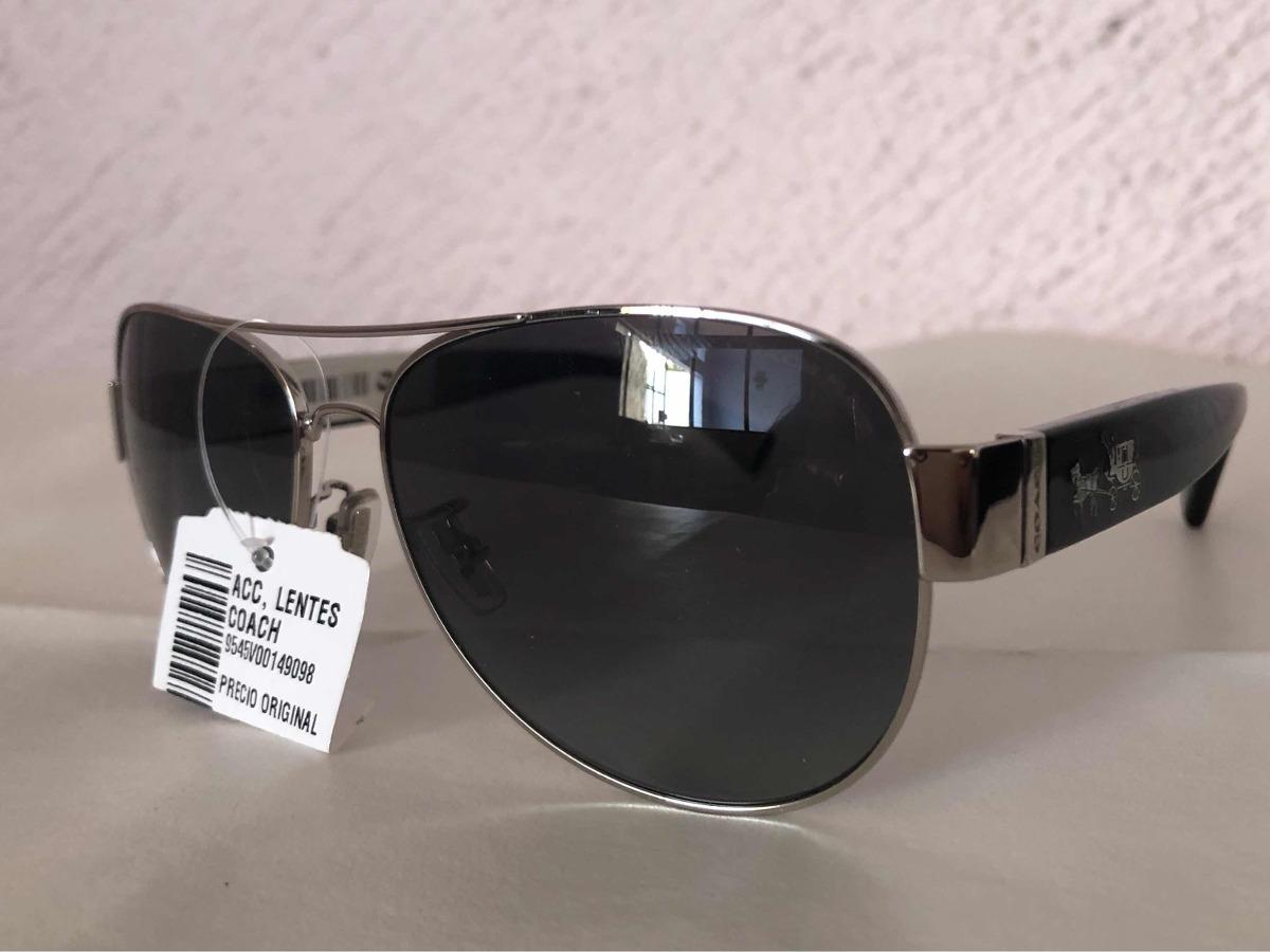 Gafas De Sol Coach Hc7059 Lentes Original Polarizado Mujer ... f4ab13b36773
