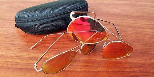 gafas de sol con filtro uv 400
