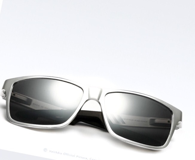 Gafas De Sol Con Lentes Polarizados Hd Original Filtro Uv400 ... 8b7b6865a5