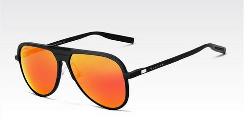 gafas de sol con lentes polarizados hd original uv400 unisex