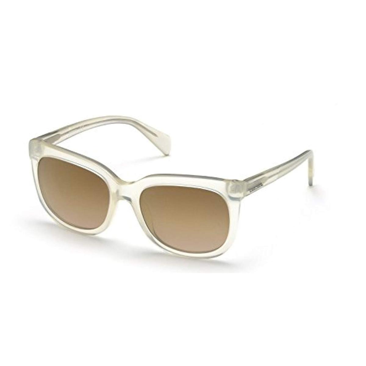 8b4a85cea5 gafas de sol cuadradas diesel dl0084 21g para mujer. Cargando zoom.
