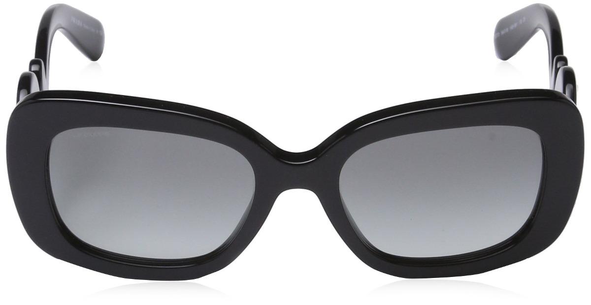 9e8ea10741 gafas de sol cuadradas estilo barroco prada para mujer, n. Cargando zoom.