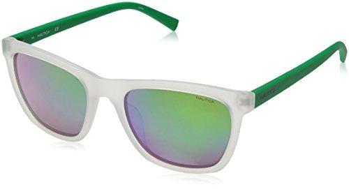 Nautica Para Gafas Polarizadas Sol Cuadradas N3629sp De NnPvwy0m8O