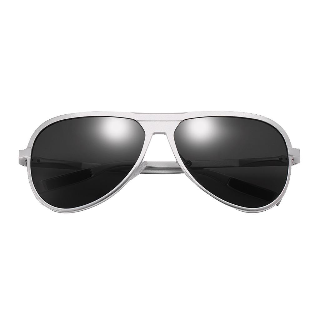 8d5fcd89c5 gafas de sol de aluminio polarizadas magnesio para hombres. Cargando zoom.