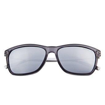 b4a588931 Gafas De Sol De Aluminio Polarizadas Unisex Marca Merry's 5 ...