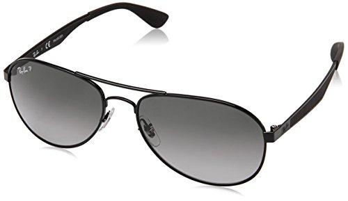 9f9d4465a5 Gafas De Sol De Aviador Polarizadas Ray-ban Para Hombres ...