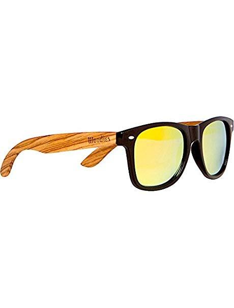 Gafas Uvauv Madera De Sol Protección Woodies Zebrano rCdWEQoBxe