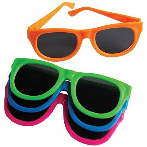 3e9bcd8201 Gafas De Sol De Moda 12 Cuentas Colores Surtidos - $ 577.06 en ...